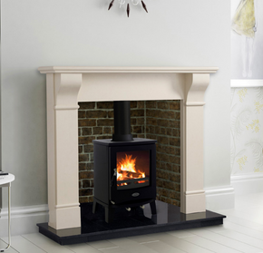 5kw Stove, Fireplace, Chmaber Lining Chimney Special Offer