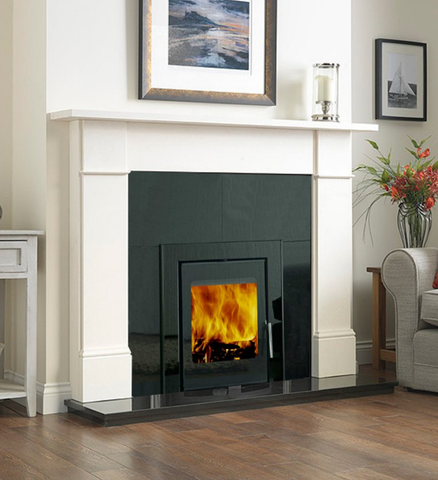 6kw Cassette Stove, Fireplace Lining Chimney Special Offer