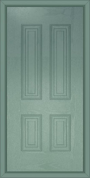 External PVC Doors Meath