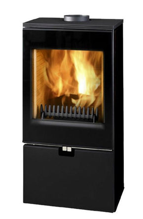 THORMA CREMONA 8KW WOOD BURNING STOVE