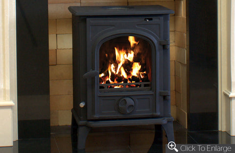 Henley Erne 8kw Stove