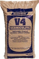 Chimney Flexi Flue Vermiculite - BPM SUPPLIES