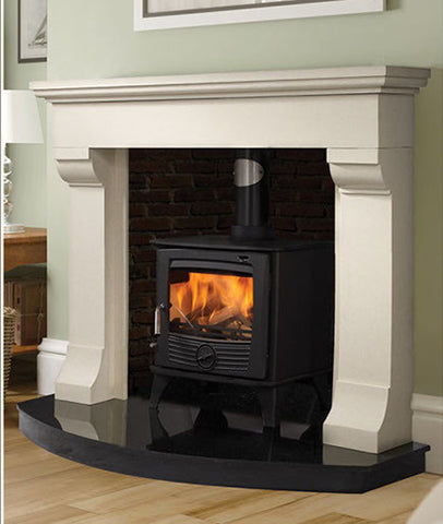 Florence Marble Fireplace