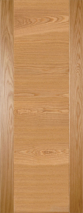 HP14 Oak Internal Door