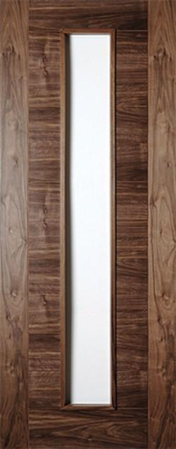 HP16G Walnut Internal Door