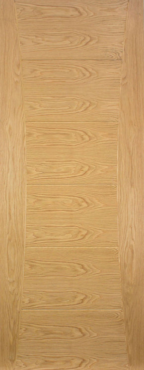 HP18 Oak Internal Door