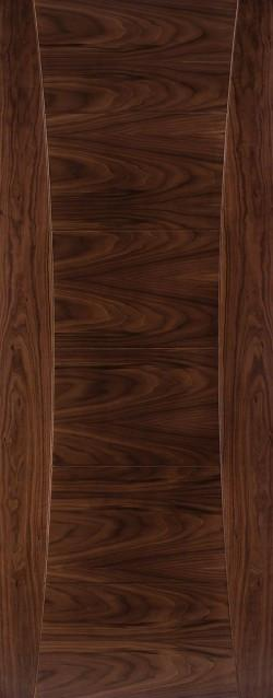 HP18 Walnut Internal Door