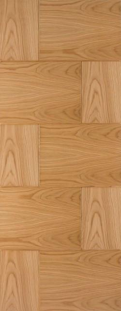 HP34 Oak Door
