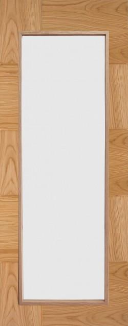 HP34G Oak Door