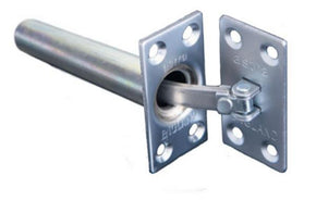 Chain door closers