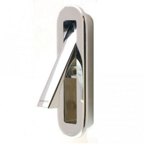 Flush Fitting Pull Out Edge Pull For Sliding Pocket Hideaway Doors