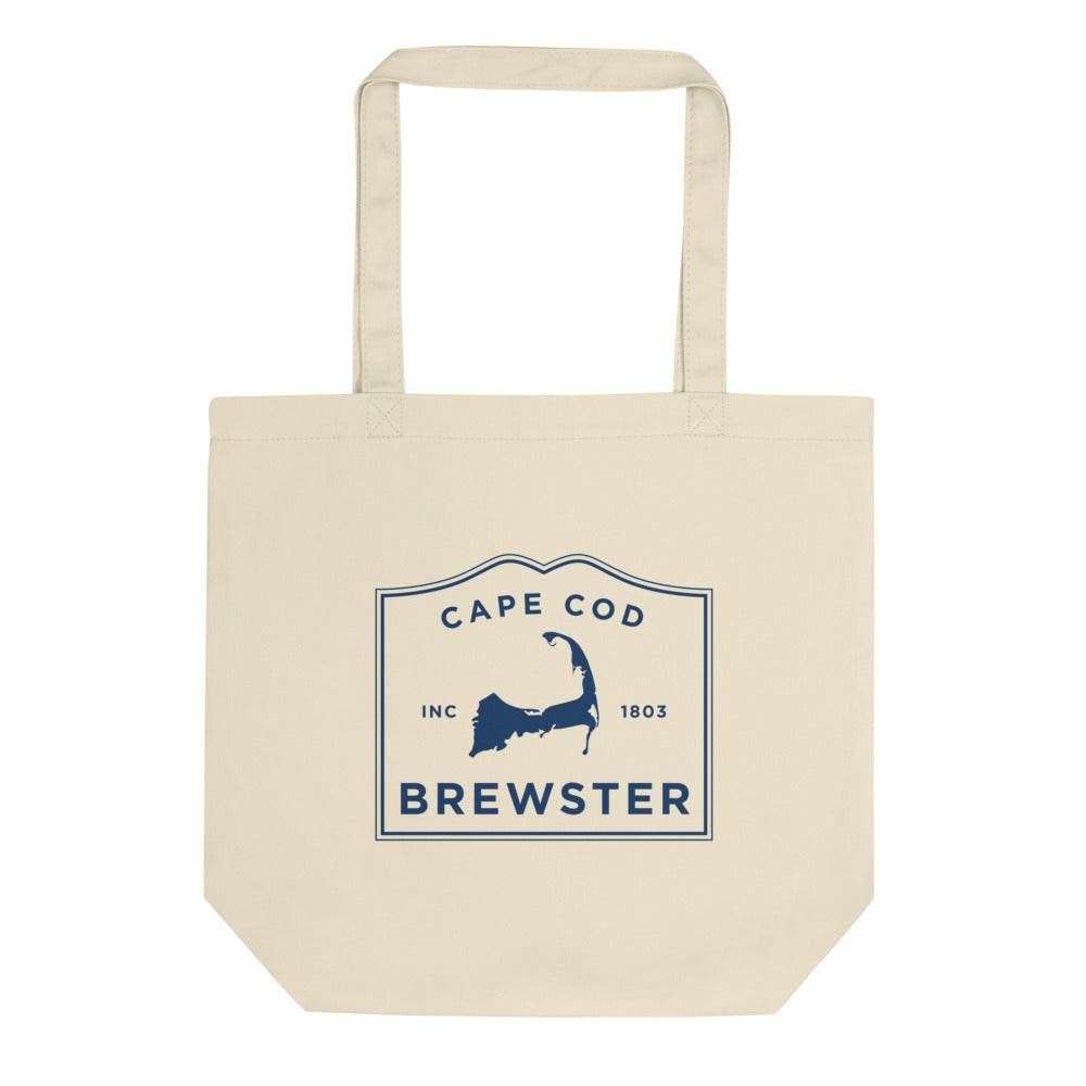 Brewster Cape Cod Tote Bag