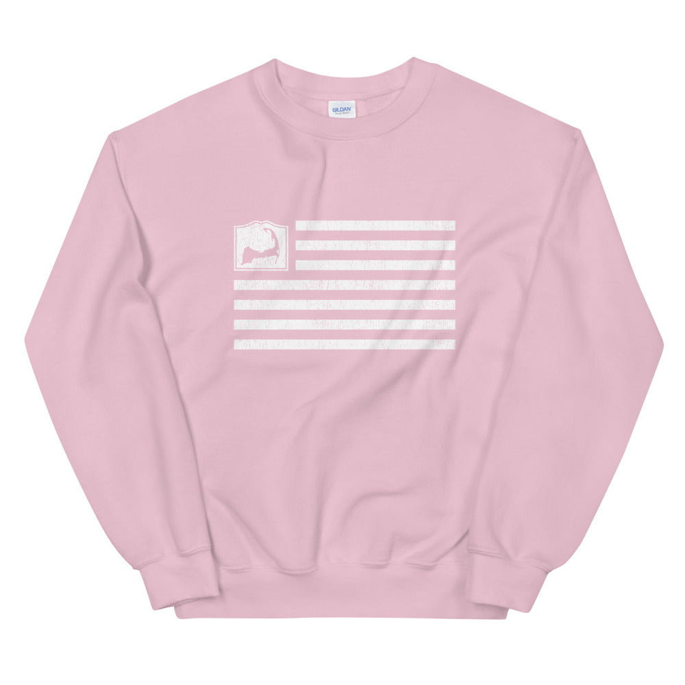 Cape Cod Flag Sweatshirt