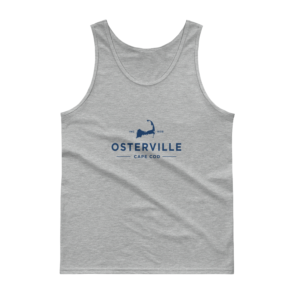 Osterville Cape Cod Tank Top