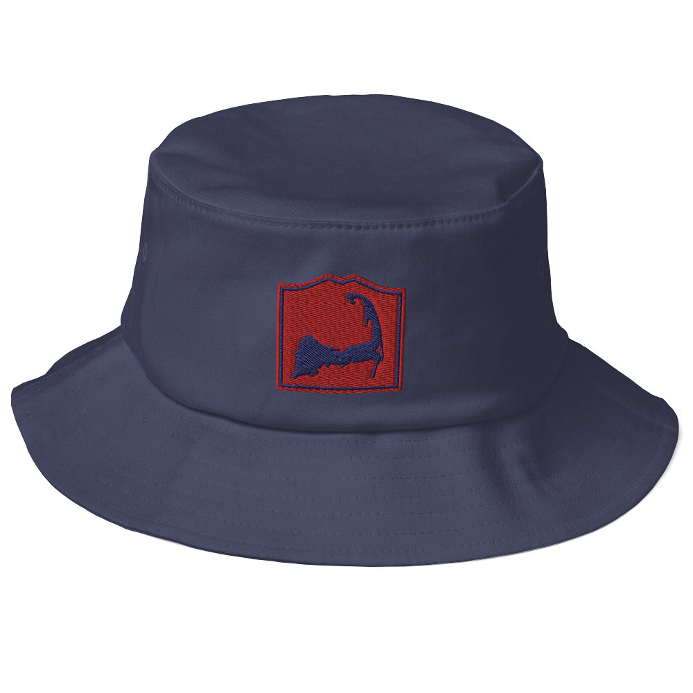Cape Cod Insta Bucket Hat