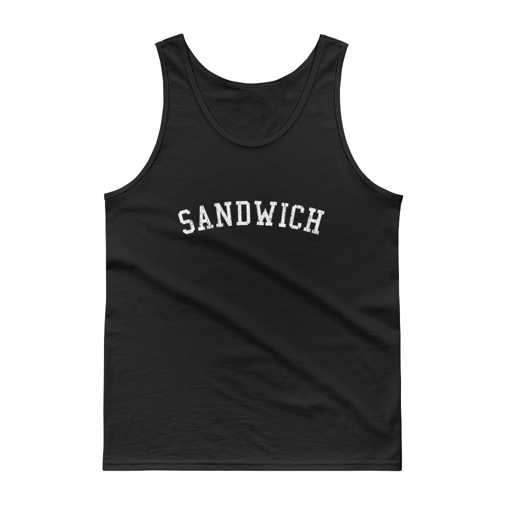 Sandwich Cape Cod Tank top
