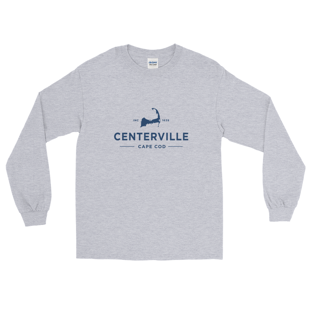 Centerville Cape Cod Long Sleeve T-Shirt