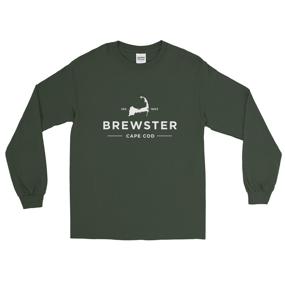 Brewster Cape Cod Long Sleeve T-Shirt