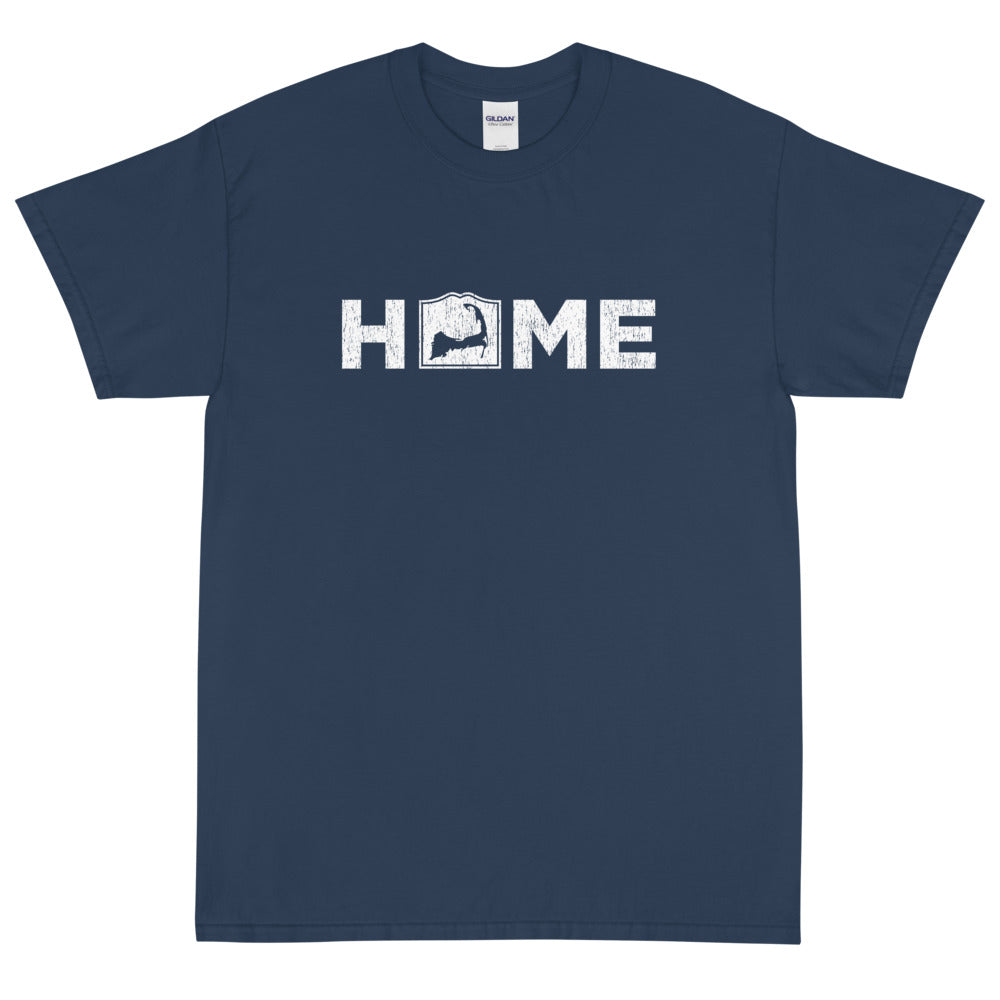 Cape Cod Home Short Sleeve T-Shirt
