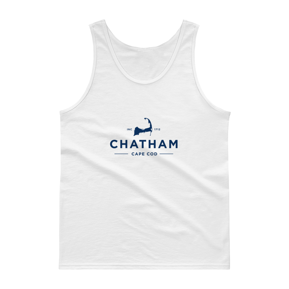 Chatham Cape Cod Tank Top