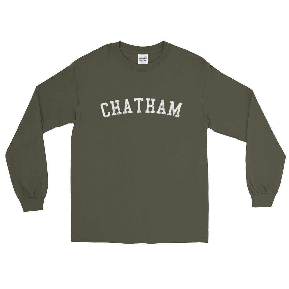 Chatham Cape Cod Long Sleeve T-Shirt