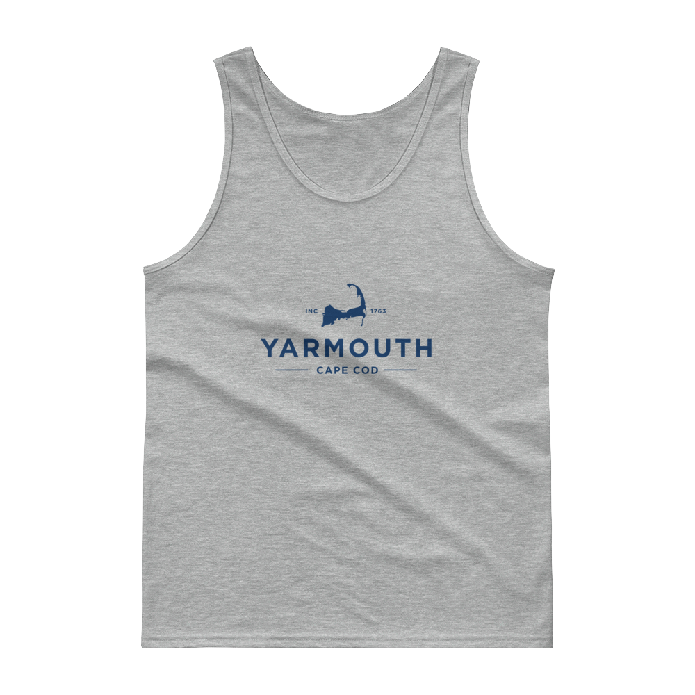 Yarmouth Cape Cod Tank Top