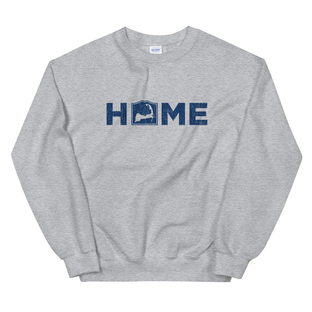 Cape Cod Home Sweatshirt