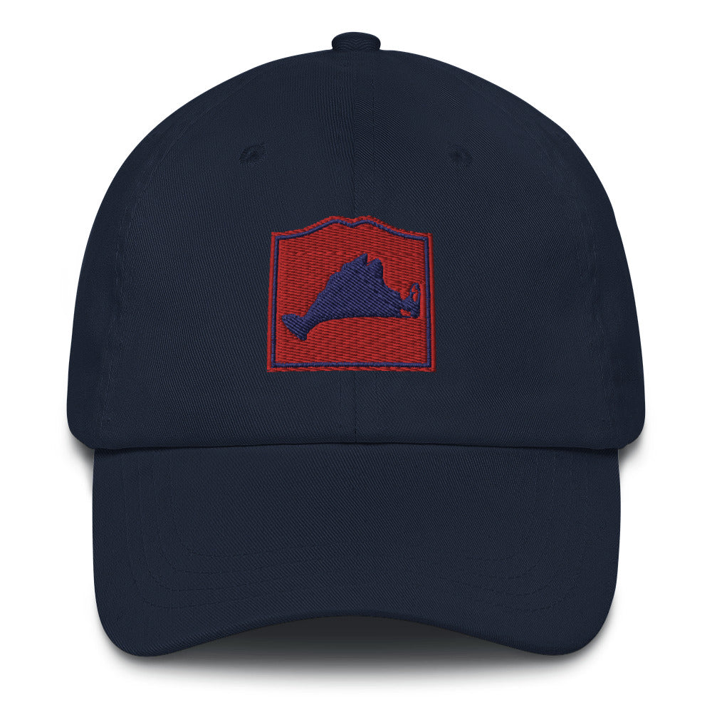 Martha's Vineyard Hat