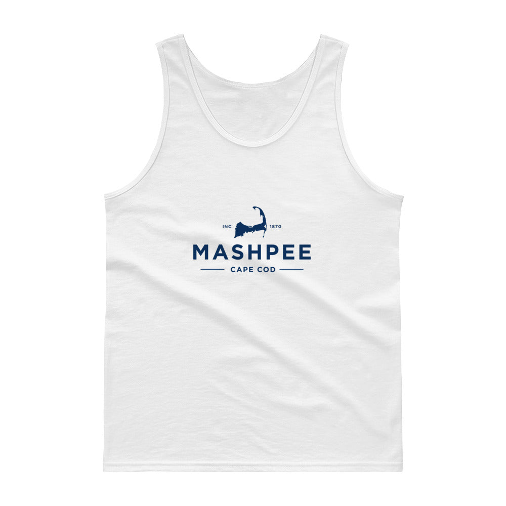 Mashpee Cape Cod Tank Top