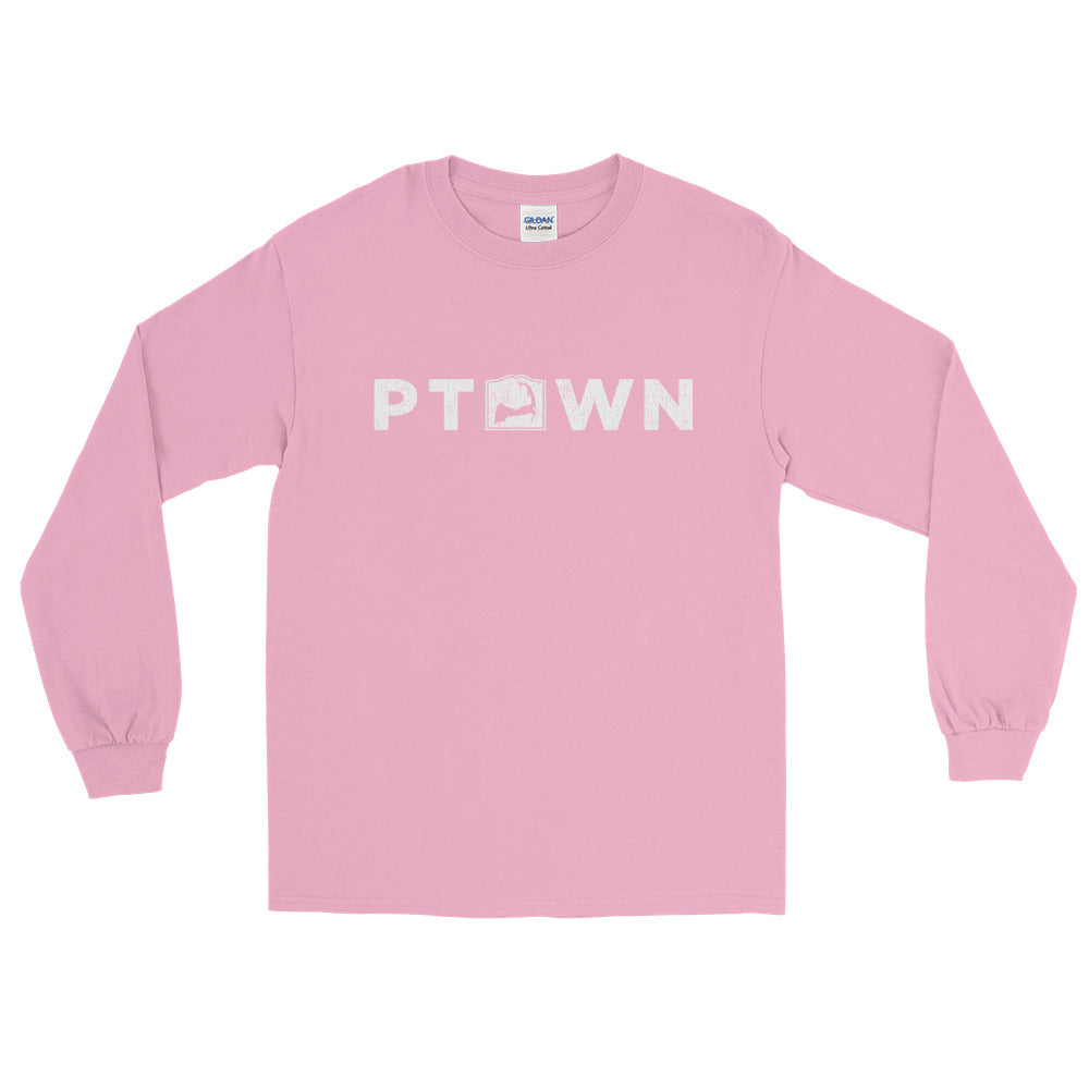 PTOWN Cape Cod Long Sleeve T-Shirt