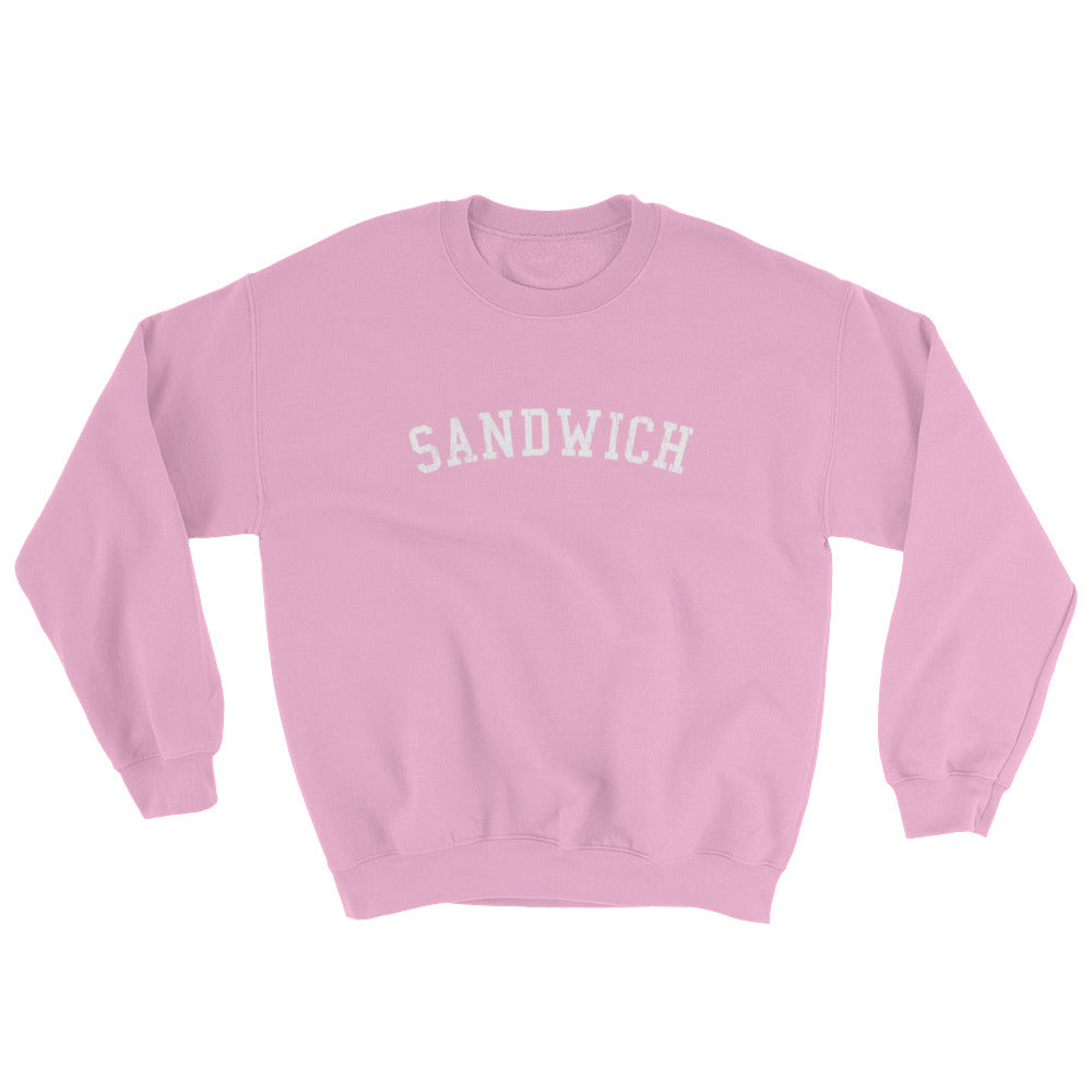 Sandwich Cape Cod Sweatshirt