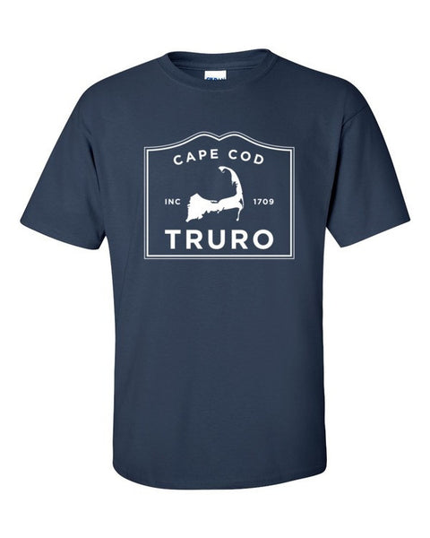 Cape Cod Apparel: Truro Cape Cod T Shirts, Shirts, Hats & Tees