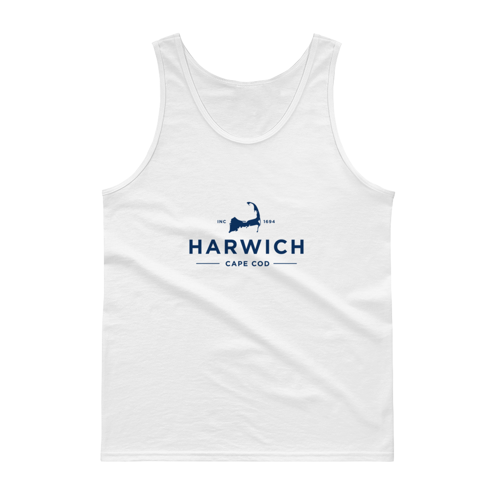 Harwich Cape Cod Tank Top