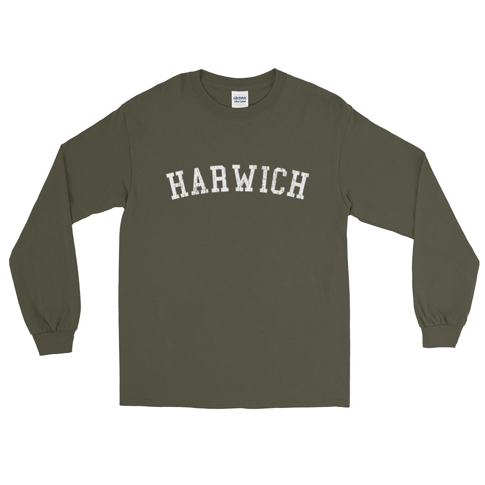 Harwich Cape Cod Long Sleeve T-Shirt