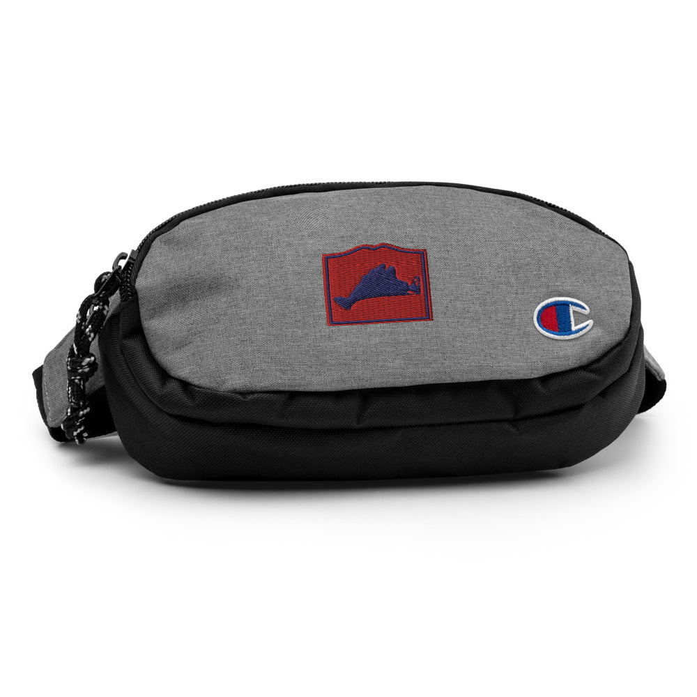 Martha's Vineyard Champion Fanny Pack
