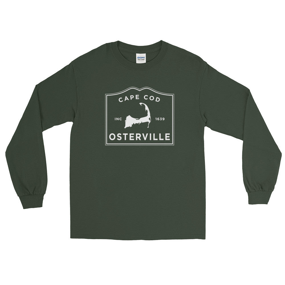 Osterville Long Sleeve T-Shirt