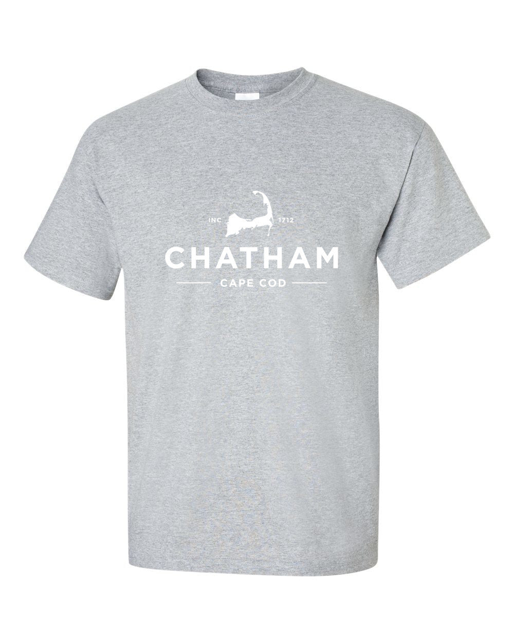Chatham Cape Cod short sleeve t-shirt