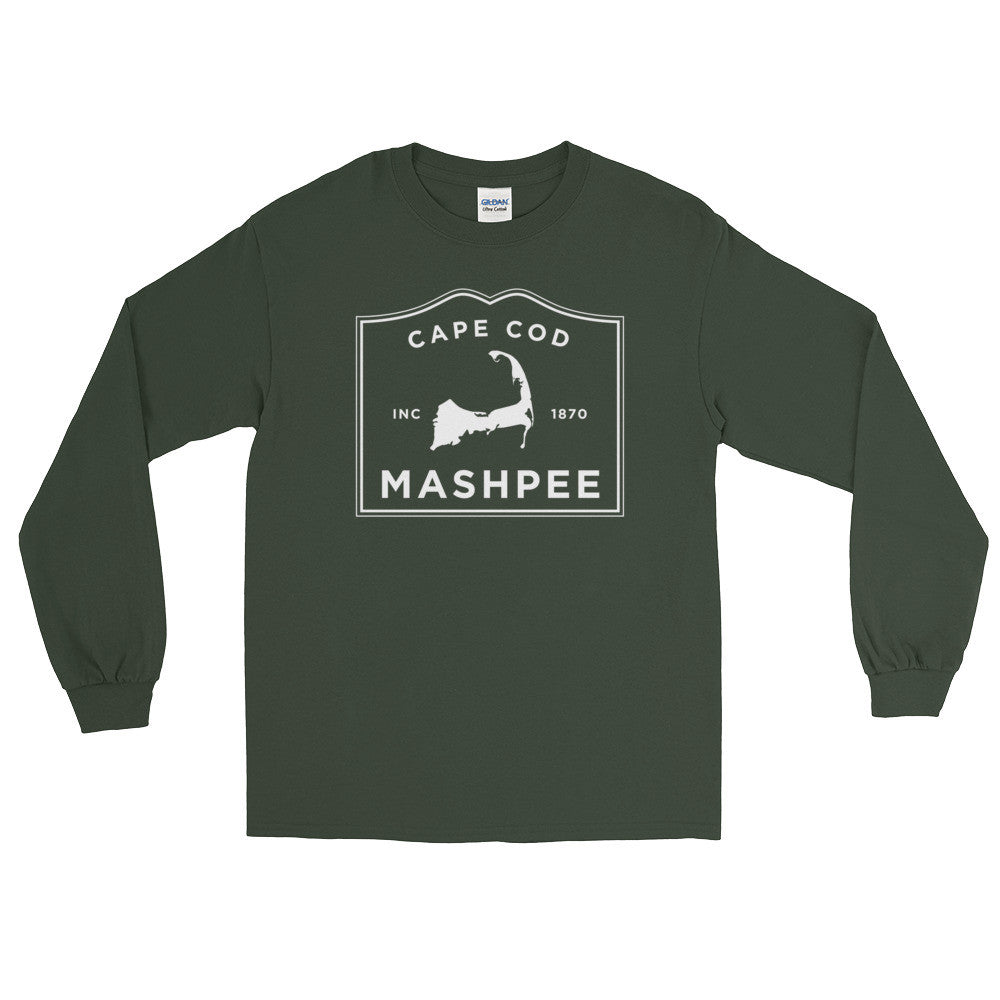 Mashpee Long Sleeve T-Shirt