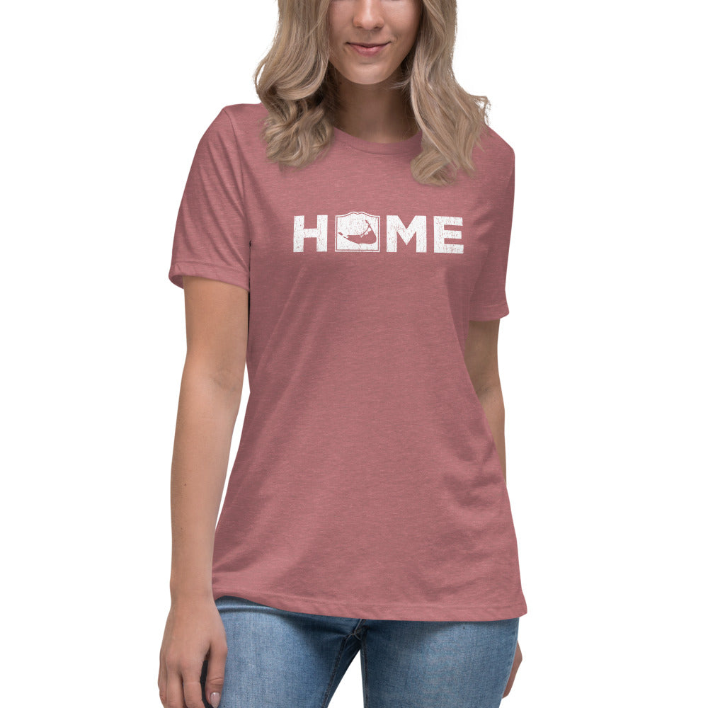 Nantucket HOME Women's Relaxed T-Shirt