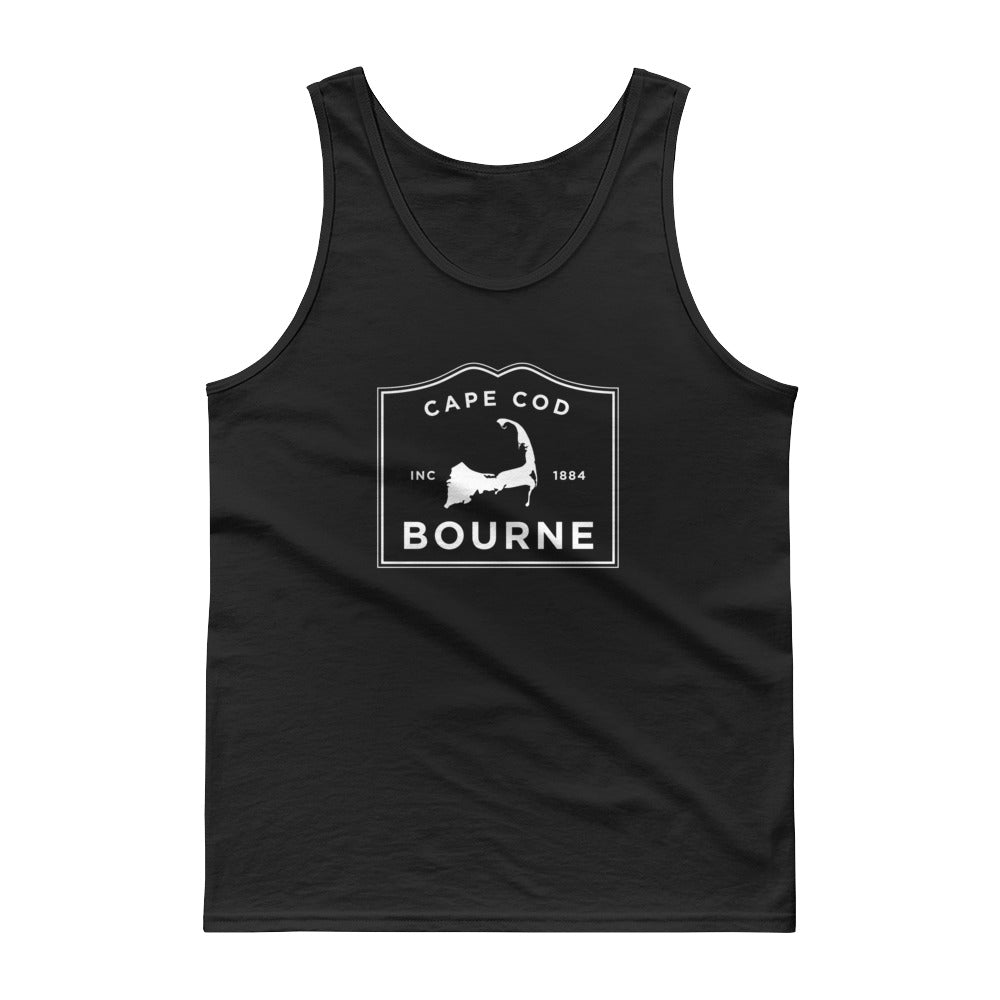 Bourne Cape Cod Tank Top