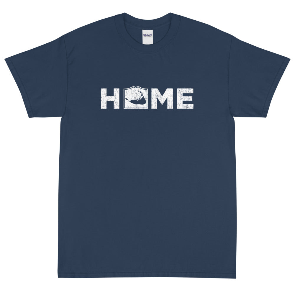 Nantucket HOME Short Sleeve T-Shirt