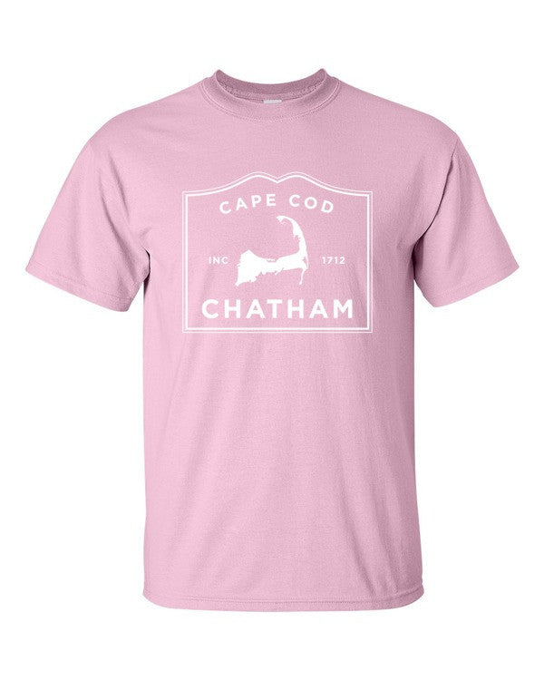 Cape Cod Apparel: Chatham Cape Cod T Shirts, Shirts, Hats & Tees