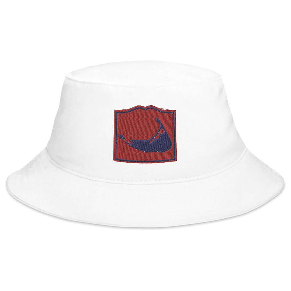 Nantucket Bucket Hat