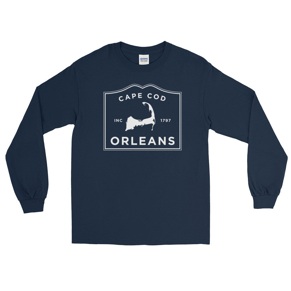 Orleans Long Sleeve T-Shirt