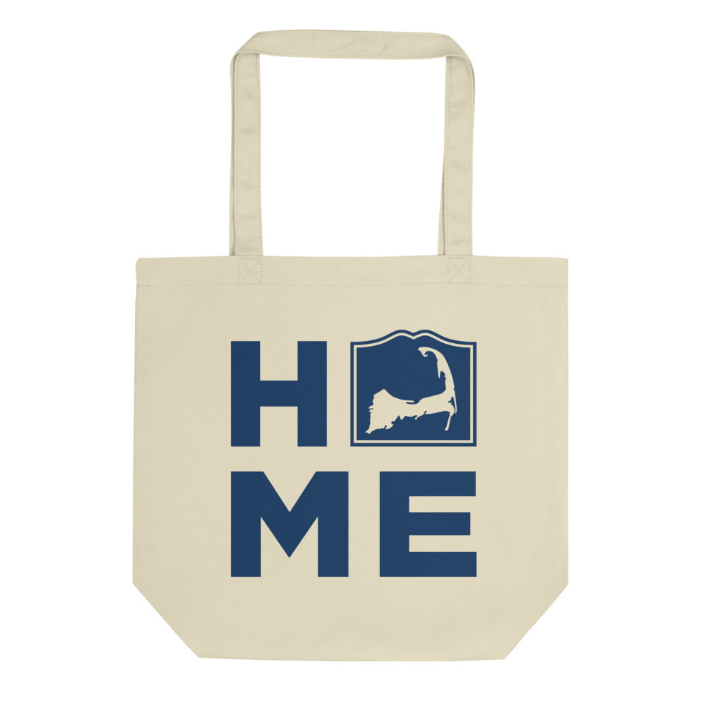 Cape Cod Home Tote Bag