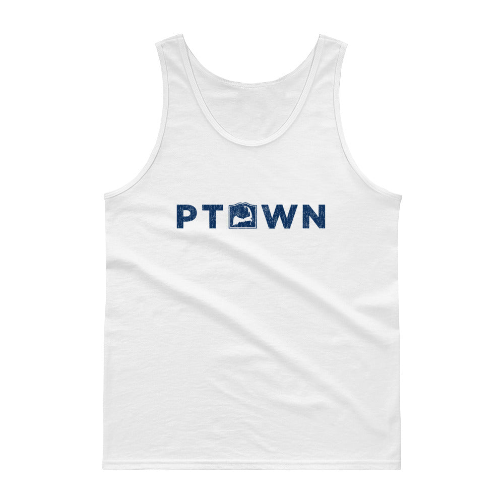 PTOWN Cape Cod Tank top