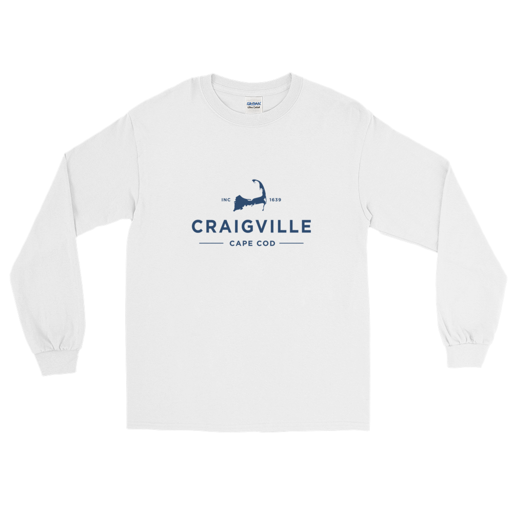 Craigville Cape Cod Long Sleeve T-Shirt