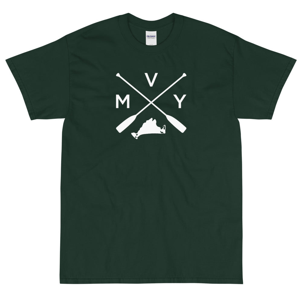 Martha's Vineyard MVY Short Sleeve T-Shirt