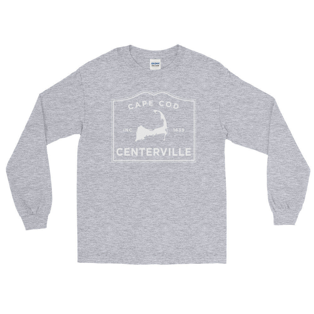 Centerville Long Sleeve T-Shirt