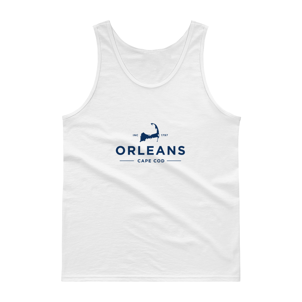 Orleans Cape Cod Tank Top